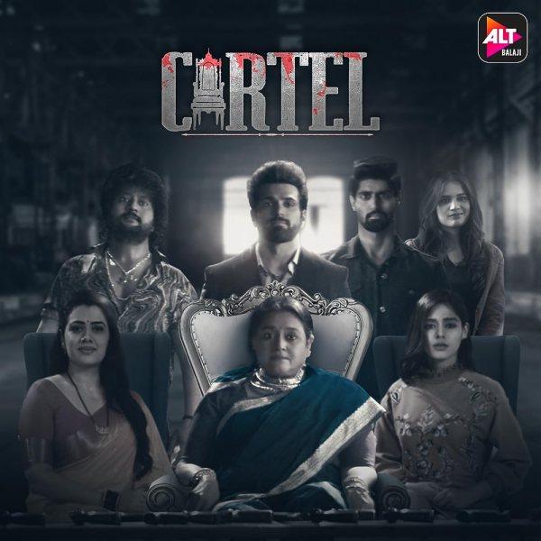 Cartel (TV Series 2021) - IMDb