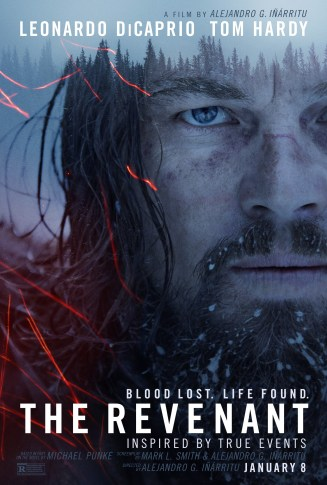 The Revenant (2015) - IMDb