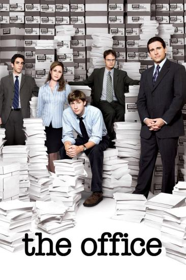 The Office (TV Series 2005–2013)