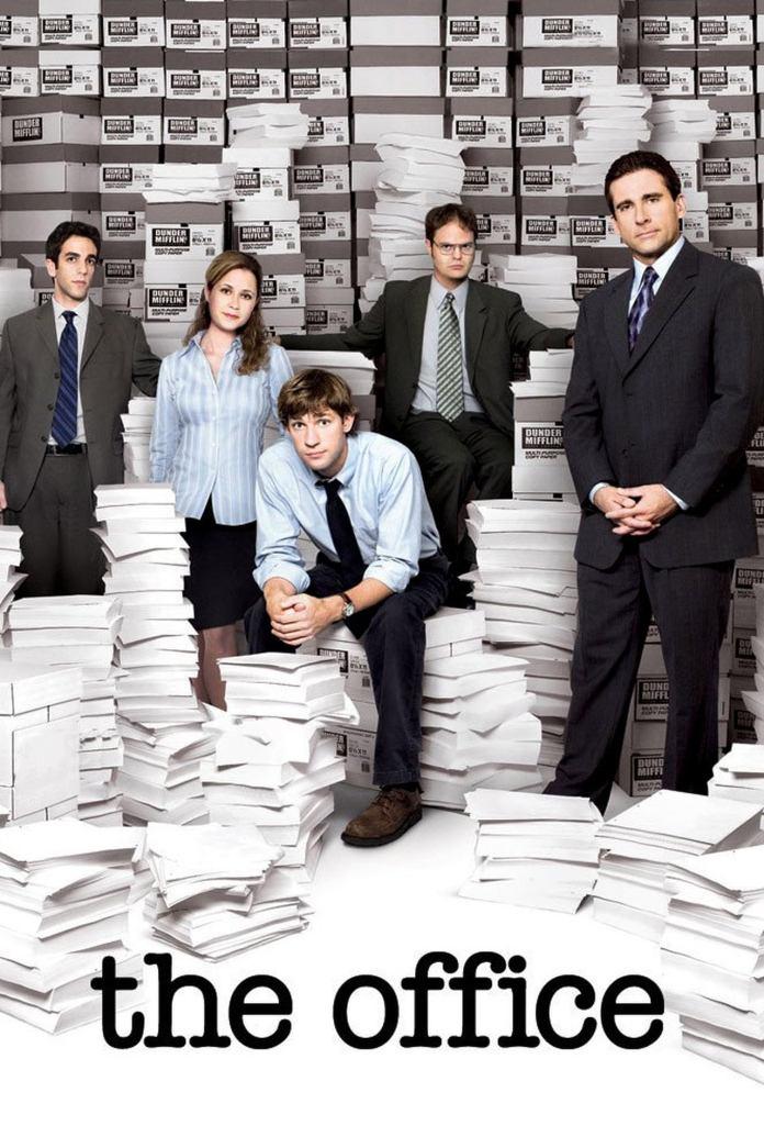The Office (TV Series 2005–2013) - IMDb