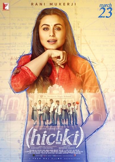 Hichki (2018) - IMDb