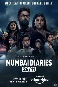 Mumbai Diaries 26/11 (Season 1) WEB-DL [Hindi DD5.1] 1080p 720p & 480p [x264/HEVC]