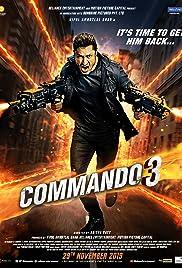Download Commando 3
