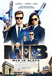 Download Men in Black International (2019) {Hindi-English} Bluray 480p [400MB] || 720p [1.2GB] || 1080p [2.8GB]