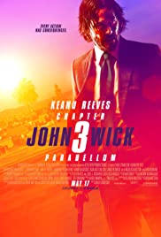 John Wick Chapter 3 Parabellum 2019 Movie
