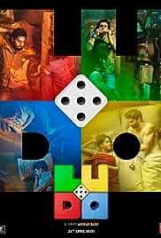 Ludo 2020 Hindi 480p & 720p