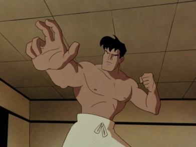 "Batman: The Animated Series"" Night of the Ninja (TV Episode 1992) - IMDb"