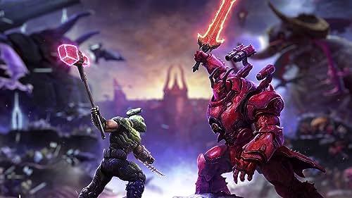 Doom Eternal (Video Game 2020) - IMDb