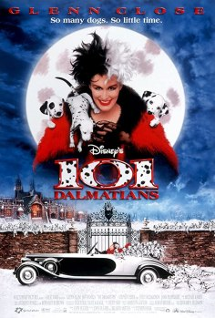 101 Dalmatians Trailer (1961)