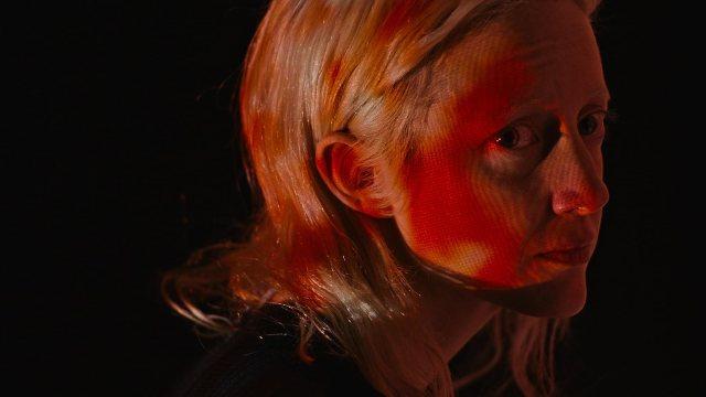 Andrea Riseborough in Possessor (2020)
