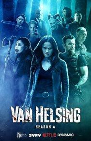 Van Helsing Season 05 | Episode 01-03