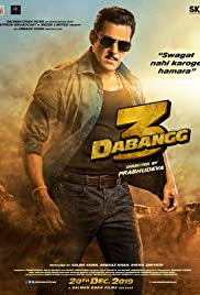 Download Dabangg 3