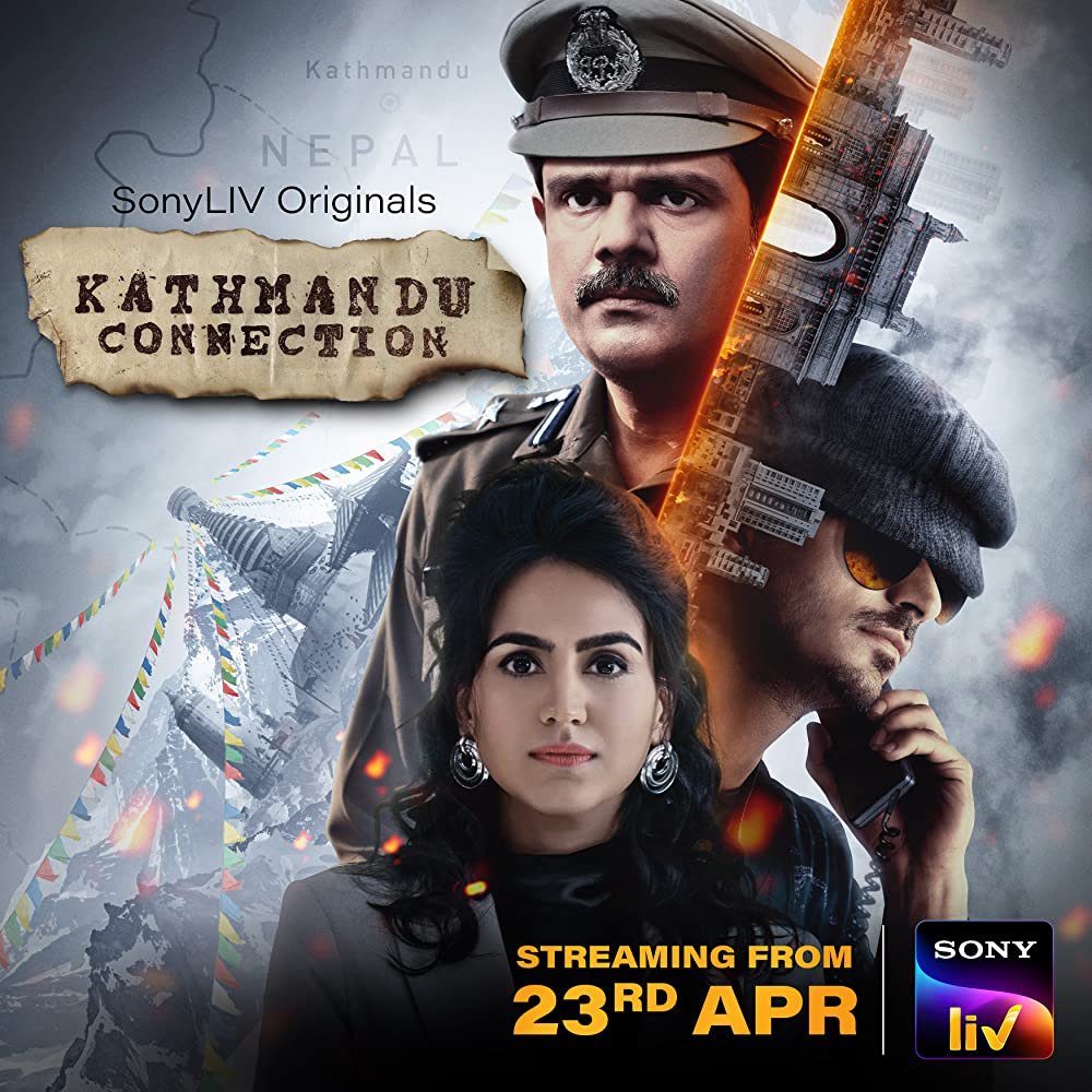 Kathmandu Connection 2021 S01 Hindi Complete Sonyliv Original Web Series 720p HDRip 653MB | 1.4GB Download