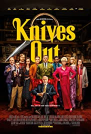 Anmeldelse knives Out