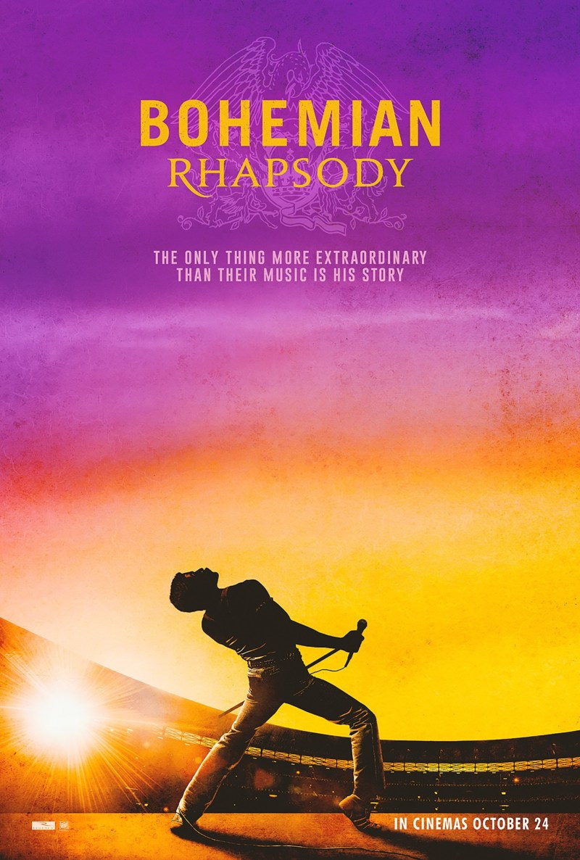 Bohemian Rhapsody (2018) - IMDb
