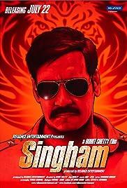 Download Singham