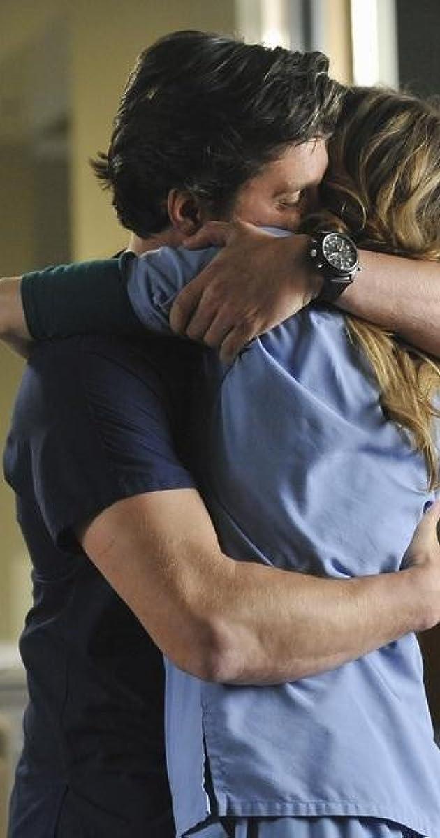 """Grey's Anatomy"" Shock to the System (TV Episode 2010) - IMDb"
