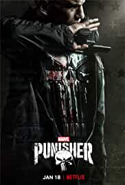 Download Marvel The Punisher {Season 1 & 2} Bluray English 720p