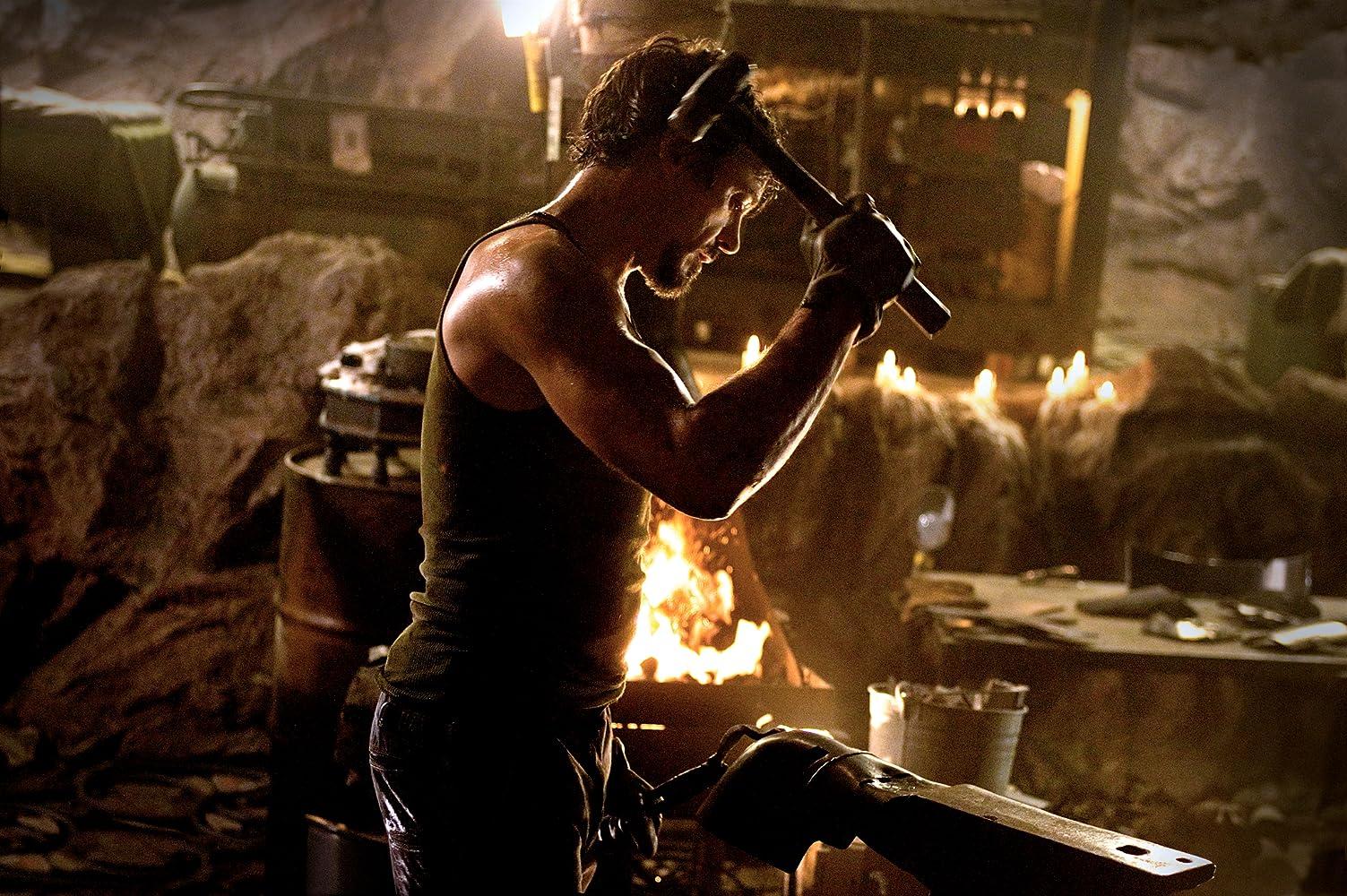 Iron Man (2008) / IMDB.com