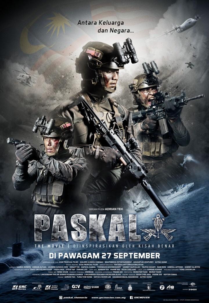 Paskal (2018) - IMDb