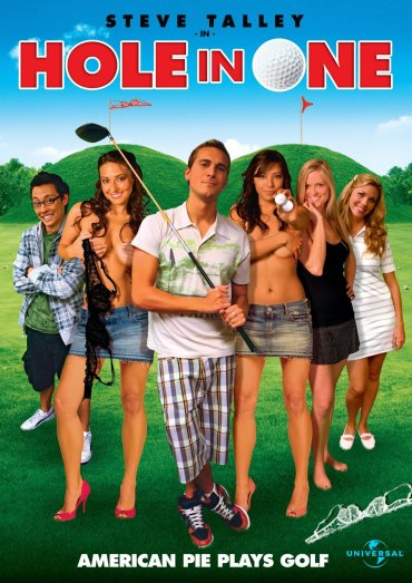 Download 18+ American Pie: Hole in One (2009) {English With Subtitles} 480p [350MB] || 720p [700MB]