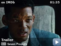 Seven Pounds (2008) 480p/720p Blu-Ray