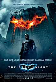 The Dark Knight Poster must watch movies