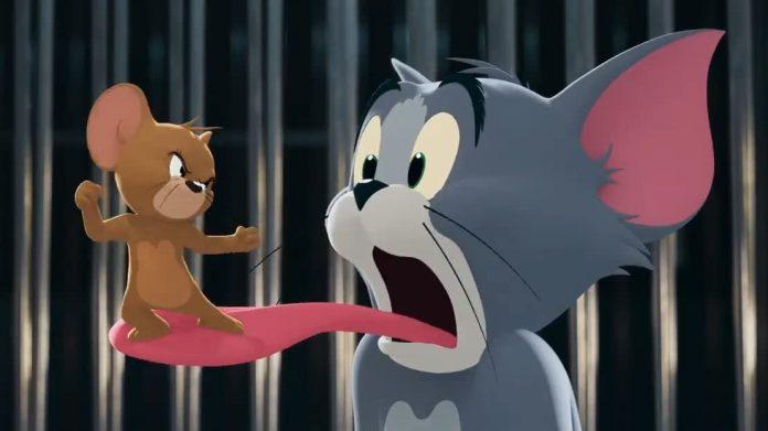 Tom and Jerry (2021) - IMDb