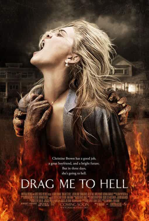 Download Drag Me to Hell (2009) Full Movie In English With Subtitles Bluray 480p [350MB] | 720p [1GB]