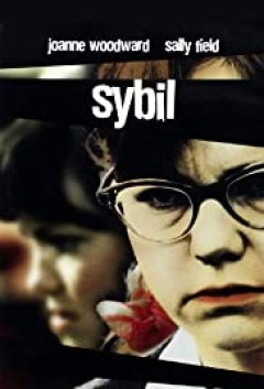 Image result for sally field as sybil