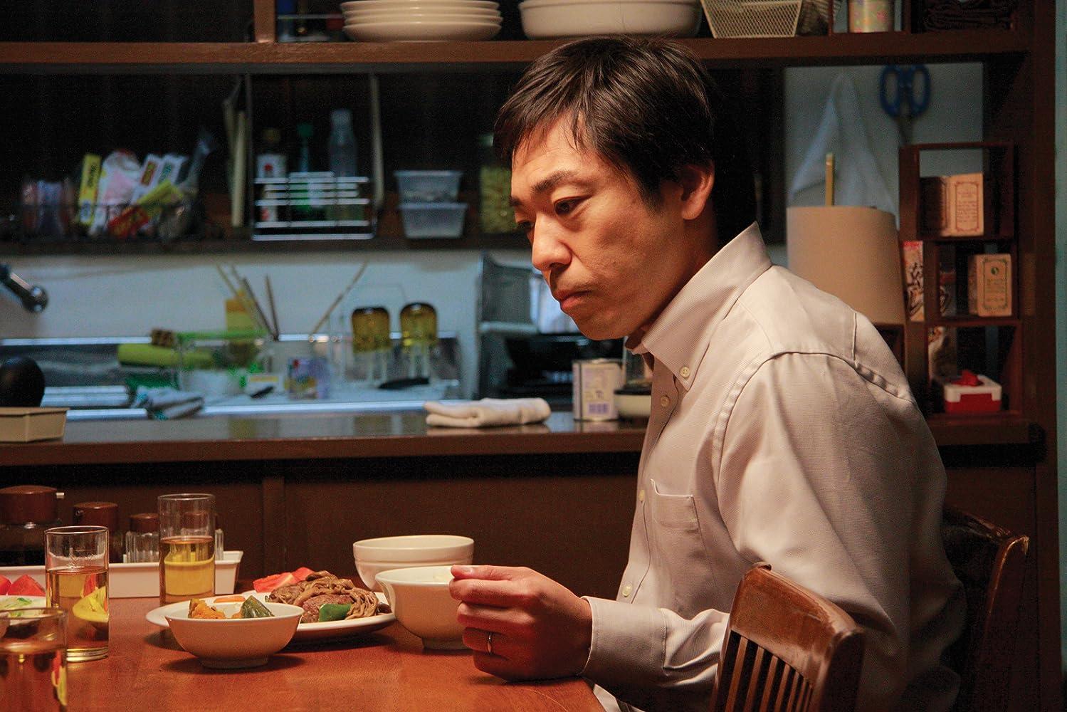 Resultado de imagen para Tokyo Sonata (2008)