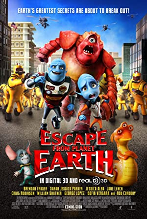 Download Escape from Planet Earth (2013) Dual Audio {Hindi-English} 480p [300MB] || 720p [1.2GB]