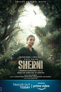 [First on FilmyGod] – Sherni (2021) – Today Release