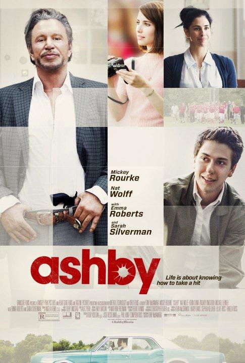 Resultado de imagen de ashby