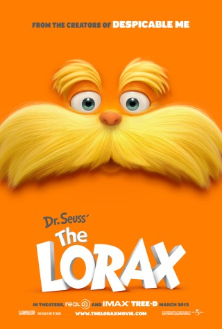 The Lorax (2012) -