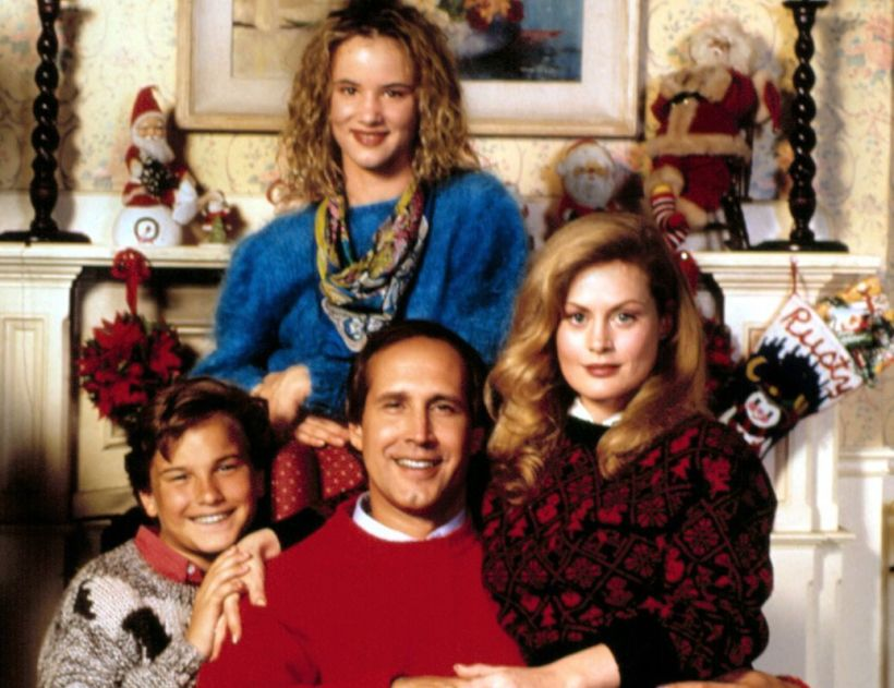 national lampoon s christmas vacation 1989 photo gallery imdb - Characters In Christmas Vacation