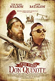 Download The True Don Quixote
