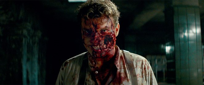 Pilou Asbæk in Overlord (2018)