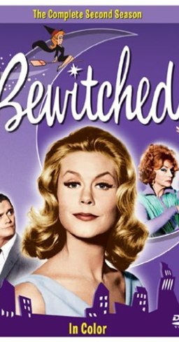 Bewitched (TV Series 1964–1972) - IMDb