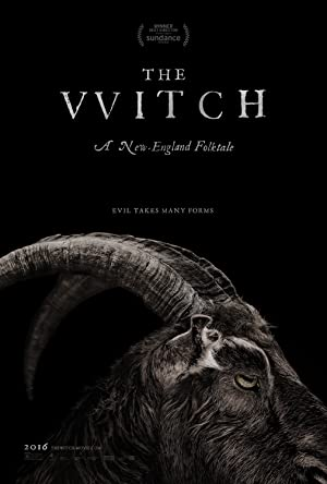 Download The Witch (2015) Dual Audio {Hindi-English} BluRay 480p [300MB] || 720p [750MB]