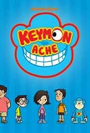 Keymon Ache Poster