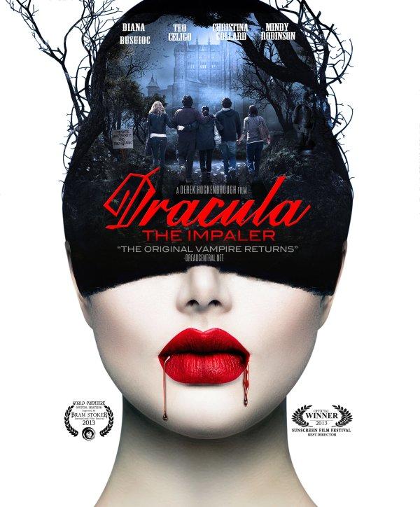 Dracula: The Impaler (2013) - IMDb