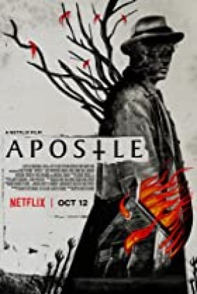 Apostle Horror Movies