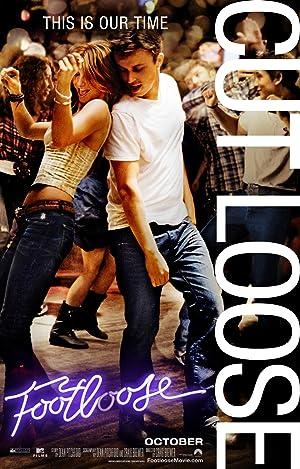 Download Footloose (2011) Dual Audio [ Hindi + English] Blu-Ray 720p [900MB] || 480p [400MB]