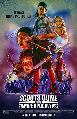 Download Scouts Guide to the Zombie Apocalypse (2015) {English With Subtitles} 480p [300MB] | 720p [700MB] | Moviesflix