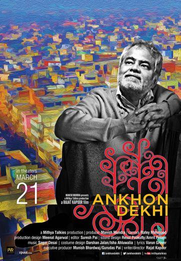 Ankhon Dekhi (2013)
