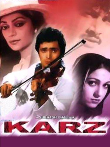 Karz 1980 Hindi Movie Zee5 WebRip 400mb 480p 1.2GB 720p 3GB 1080p