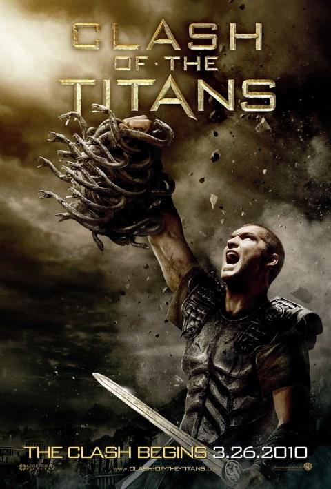 Clash of the Titans (2010) Dual Audio {Hindi-English} 480p   720p   1080p