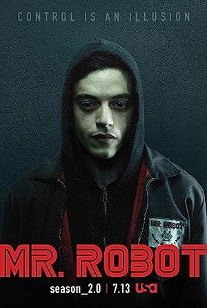 Download Mr Robot (Season 1 – 3) Dual Audio {Hindi-English} Bluray 720p [400MB]