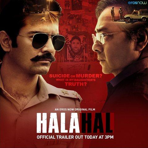 Halahal (2020) Eros Hindi Full Movie 480p | 720p | 1080p
